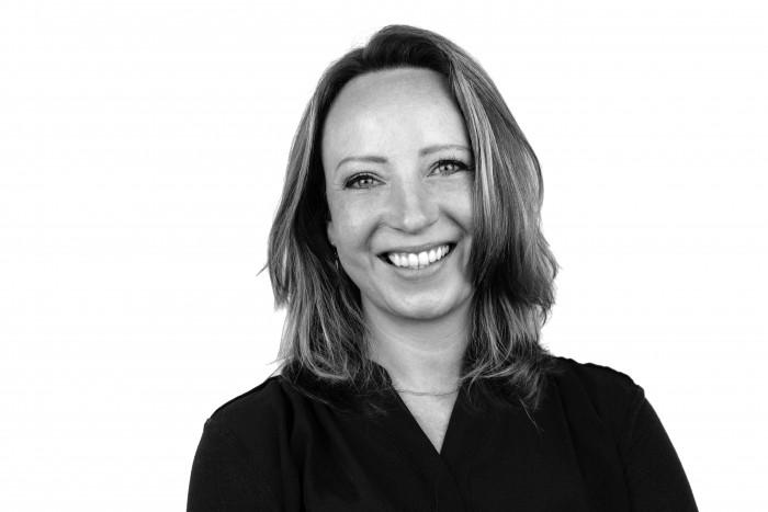 Portrait von Anja Zwetz, Patient & Consumer