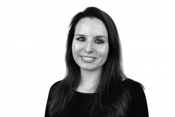 Portrait von Annika Munz, Patient & Consumer