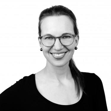 Portrait von Lisa Marzi, Medical & Science