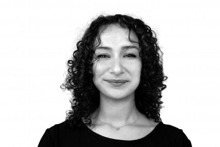 Portrait von Dana Došen, Patient & Consumer
