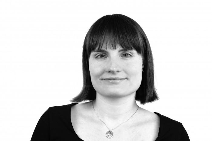 Portrait von Tamara Cascanette, Medical & Science