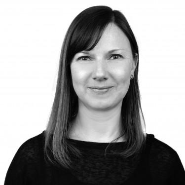 Portrait von Ramona Eich-Rubbert, Patient & Consumer