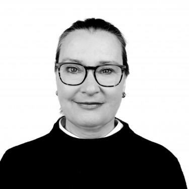 Portrait von Birgit Windischmann, Office Management
